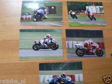 F118-8 WEGRACEFOTO'S,ROADRACE PHOTO'S ABOUT 2000, NO 7,29,6,8,42,66,23