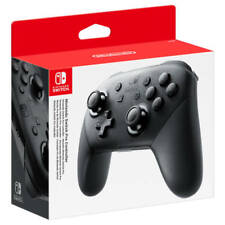 Nintendo Pro Video Game Controller for Switch - Black