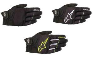 Alpinestars Motorcycle Motorbike Comfortable CE Certified Level 1 Atom Glove