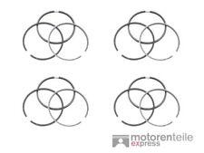 4 Kolbenringe Satz / Kolbenringsatz Goetze Engine STD AUTOBIANCHI FIAT (1226401)