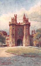 Castle Gate, Lancaster, Entrance, Front View, A.G.S. 1912