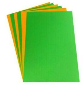 HALLOWEEN COLOURED A4 BLANK ART CRAFT DECORATION PRINTER 80gsm PAPER 160gsm CARD