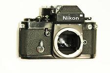 NIKON F2  Photomic DP-1