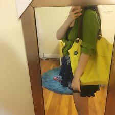 YELLOW CUTE BAG