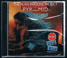THE ALAN PARSONS PROJECT PYRAMID CD F.C. NUOVO SIGILLATO!!!