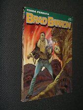 "BRAD BARRON N.3 - TERRA PERDUTA - BUONO ""N"""