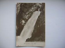 Foyers, Loch Ness - Fall of Foyers.   (waterfall)
