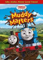 Thomas & Friends - Muddy Matters DVD Nuevo DVD (HIT41670)
