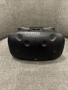 HTC Vive Virtual Reality Headset - Headset ONLY headset replacement