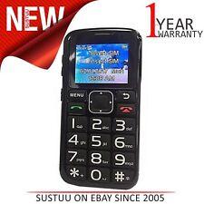 Intervallo di valori M271 Telefono Cellulare Per Anziani │ DUAL SIM CARD │ Big Button │ sblocca