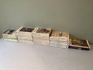 AGATHA CHRISTIE Vintage Books BUNDLE x 33 Books