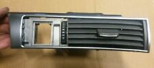 AUDI A6 C6 04-11 DASHBOARD RIGHT DRIVER SIDE GREY AIR VENT GRILLE 4F2820902B