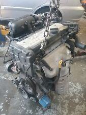 Hyundai accent engine motor 1.6 DOHC G4ED LC MPFI 2000-2006 175*** kms