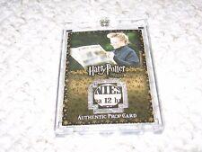 Harry Potter Order of the Phoenix Prop P3 Daily Prophet 209 of 310 Variant