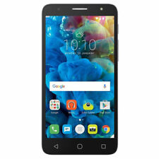 "Prepaid Optus Alcatel Pop 5"" 8mp 4g Smartphone Quad-core"