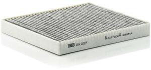 Mann-filter Cabin Air Filter CUK2227