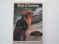 BOUT D'HOMME T1 EO1990 TBE/TTBE L'ENFANT ET LE RAT
