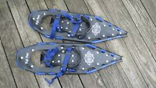 Guide Gear High Pass Snowshoes 30 X 9