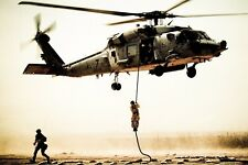 Black Hawk Helicopter FRIDGE MAGNET (2 x 3 inches)(AA)