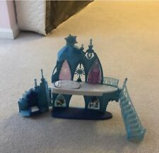 disney frozen elsa ice castle Toy