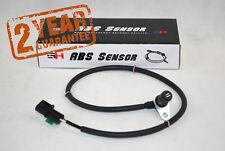 NUEVO trasero Izquierdo ABS Sensor Para Mitsubishi Montero Shogun GH 713068v
