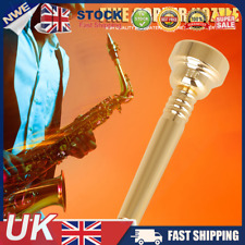 More details for 17c trumpet mouthpiece brass musical instrument replacement bugle mouth