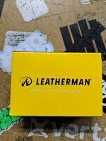 LEATHERMAN SIGNAL TATICAL MULTI-TOOL WITH SHEATH 832262 NEW IN THE BOX