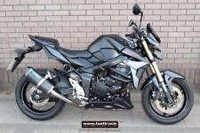 Electric start GSR Suzuki Motorcycles & Scooters