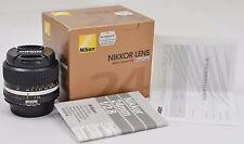 Nikon NIKKOR 24mm f/2.8 'SIC' Ai-S Manual Focus 'CRC' Lens - BNIB