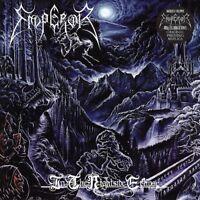 EMPEROR - IN THE NIGHTSIDE ECLIPSE   CD NEU