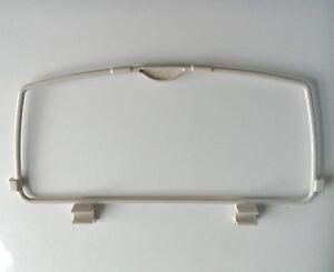 Spare D ring for Hartal caravan motorhome mocha beige plastic door bin HDB7