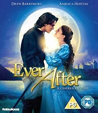 Ever After a Cinderella Story [Bluray] [DVD]