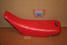 1987 Honda CR250R Seat Saddle Foam OEM 87