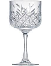 Salt & Pepper Winston Cocktail Glass 550ml Set of 4 (RRP $40)