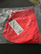 Lululemon Speed Short - FLAR/TUED - Size 8 - NWT