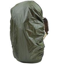 Mil-Tec bis 130 L Rucksack Regenhülle R/S Rucksackhülle Rucksacküberzug Oliv OD