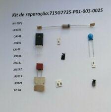 Repair kit  715G7735-P01-003-002S
