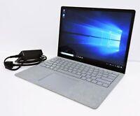 "Microsoft Surface Laptop 1769 13.5"" Core i5-7200U 2.5GHz 4GB 128GB"