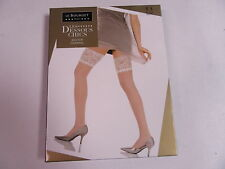 Le Bourget Dessous Chics Stockings  T 1 Small Colour Blanc White 151026 #33R501