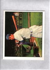 DUKE SNIDER 1950 Bowman Reprint #77