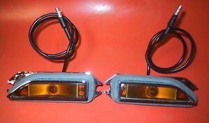 1970 PLYMOUTH GTX/ROADRUNNER/SPORT SATELLITE TURN SIGNAL INDICATORS