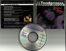 BARRIO BOYZZ Try a Little Tenderness MIXES & EDIT PROMO DJ CD Single boys Boyz