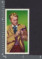 John Lund - Western Stars C.W.S. Jaycee Tipped cigarette tobacco card #10