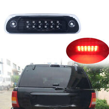 For 1999-2004 Jeep Grand Cherokee Rear High Mount LED 3rd Brake/Cargo Tail Light