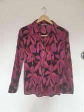 Ladies top/blouse Size 18. M&S