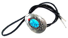 Turquoise Bolo Ties for Men