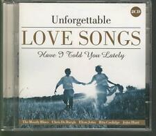 HAVE I TOLD YOU LATELY 2-CD LAURA FYGI RUPERT HOLMES 10CC KIM WILDE NIK KERSHAW