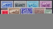 Postfrische Briefmarken aus der Türkei mit Geschichts-Motiv