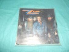 zz top / rough boy / 45 tours