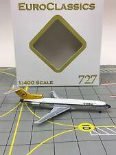 Aeroclassics 1:400 Condor Airlines Boeing 727 D-ABKL